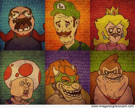 imagenes muy graciosas en caricaturas caras chistosas de dibujos imagui