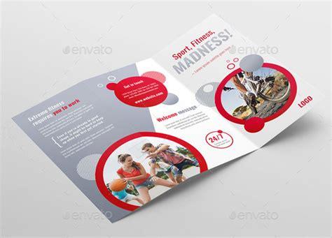 25 Sports Brochure Templates Free Premium Download Sports Brochure Templates