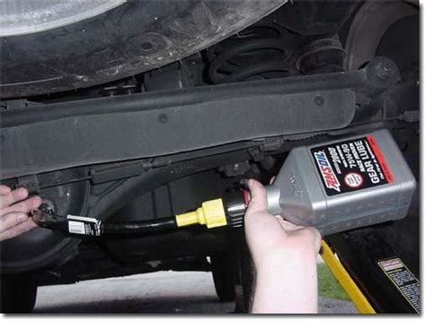 2008 Kia Sorento Transmission Fluid Best Synthetic Motor Engine Transmission Fluid And