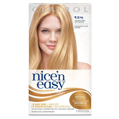 clairol color clairol n easy 10 87 ultra