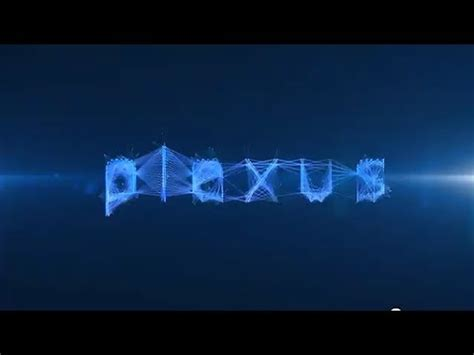 tutorial after effects plexus after effects tutorial introduction to plexus youtube