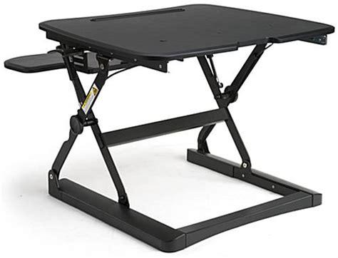 Keyboard Riser Standing Desk Gas Lift Keyboard Riser Standing Desk