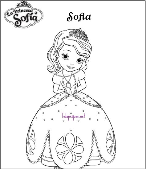 sofia the first mermaid coloring pages kids coloring