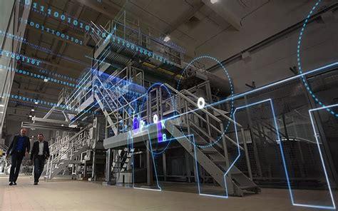 study highlights digitalization   manufacturers