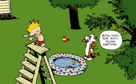 calvin hobbes calvin and hobbes quotes quotesgram