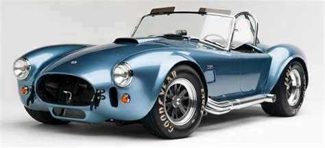 1960 ford shelby cobra most quintessential cars of the 1960s zero to 60 times