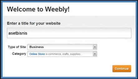 membuat blog weebly antonia dinar langkah langkah membuat blog di weebly