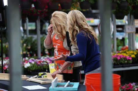 free diy classes my home depot dih workshop with