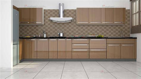 Kitchen Modular Design Indian Modular Kitchen Design L Shape