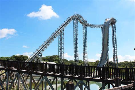 Jas Cimol Oakwood Theme Park