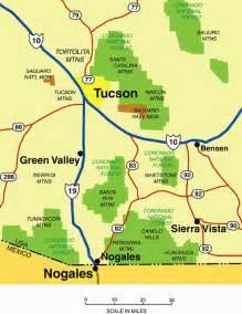 scenic rides trail adventures in tucson
