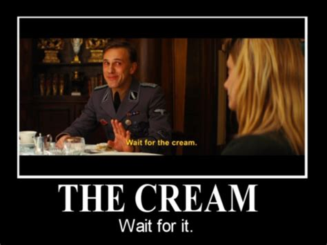 It Can Wait Meme - wait for the cream demotivational posters know your meme
