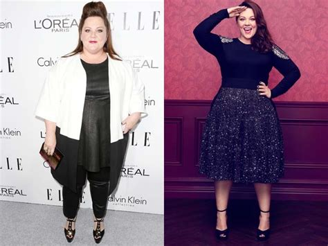 melissa mccarthy weight loss mccarthy reveals the secret melissa mccarthy s weight loss what s the secret