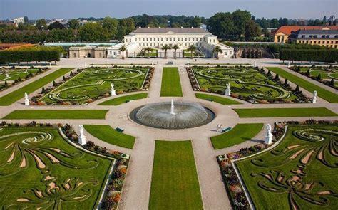 garten le le ch 226 teau d herrenhausen grosser garten grand jardin