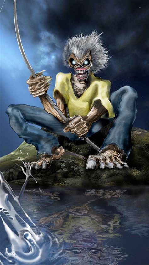 iron maiden wallpaper  images