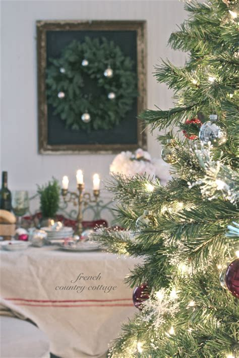 posed perfection christmas home tour eclectic christmas house tour french country cottage