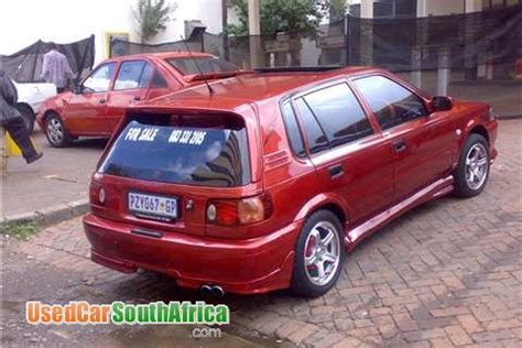 Used Cars For Sale Cities 2005 Toyota Tazz Used Car For Sale In Johannesburg City