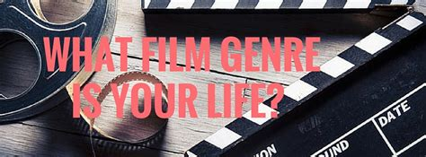 biography film genre what film genre is your life crossbow studio films