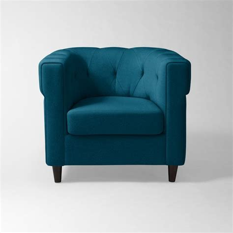 peacock blue accent chair 1000 images about blue color palettes on