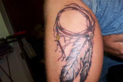 tattoo on arm dream 22 creative dream catcher tattoo designs pretty designs