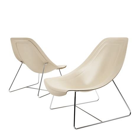 Lightweight Armchair by Oyster Light Armchair By I4marini Dimensiva
