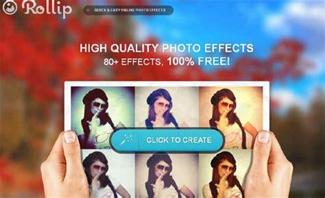 editor de fotos en linea gratis rollip editor de fotos online gratis gu 237 a de uso