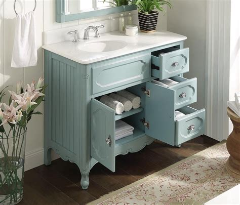 cottage style bathroom cabinets 42 benton collection victorian cottage style knoxville