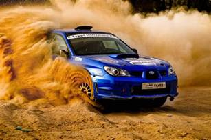 Subaru Cing Rally Car Wallpapers Wallpaper Cave