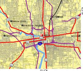 Columbus Oh Zip Code Map by Alfa Img Showing Gt Columbus Oh Zip Code Map