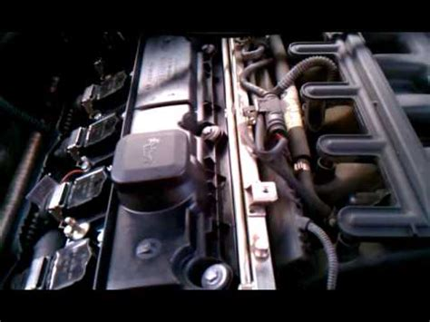 bmw    engine tapping noise    youtube