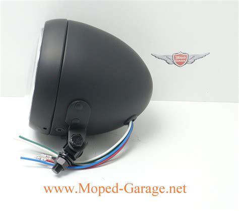 Motorrad Teile Custom by Moped Garage Net Harley Chopper Motorrad Scheinwerfer