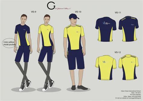 design lab uniforms miami vision international school uniforms