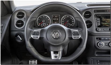2014 volkswagen tiguan interior review price release