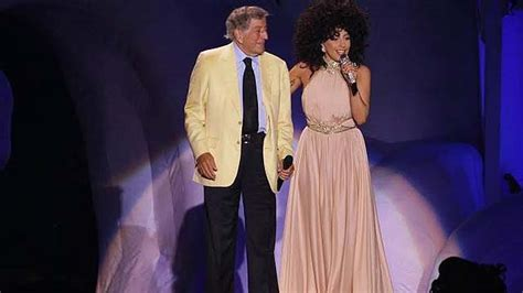 commercial lady gaga and tony bennett lady gaga tel aviv concert sadly undersold but then tony
