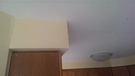 Ceiling And Wall Cracks by Cracks In Ceiling And Wall Help Floor Foundation