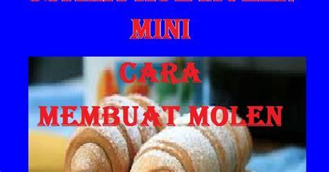 membuat usaha yang menguntungkan usaha yang menguntungkan usaha kue molen mini cara