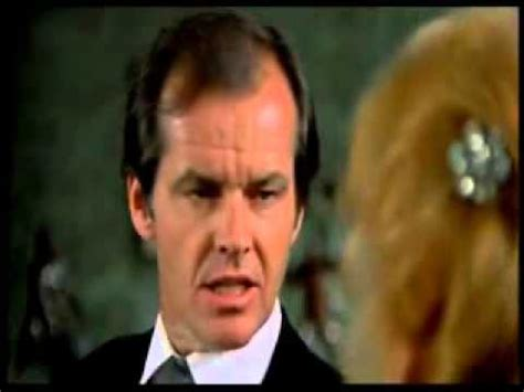 the promise film jack nicholson jack nicholson quot go to the mirror quot tommy 1975 youtube