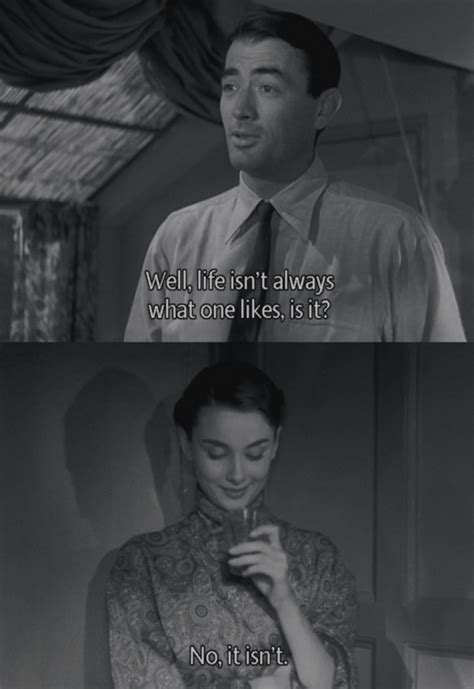 biography of film holiday roman holiday s audrey hepburn sees life isn t always what