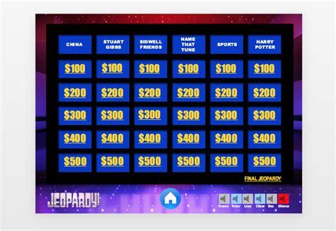 Hosting A Jeopardy Game Show Party For Kids Em I Lis Jeopardy Categories Ideas