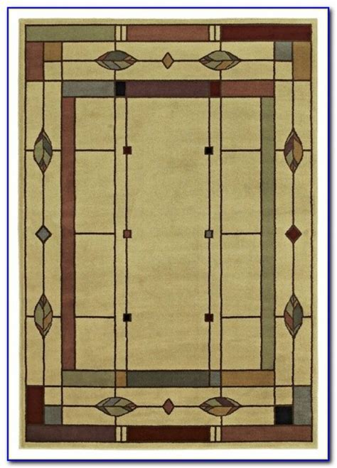 style area rugs shaw mission style area rug rugs home design ideas