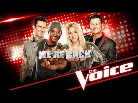 top 9 blind audition the voice around the world xiii top 9 blind audition the voice around the world vi youtube