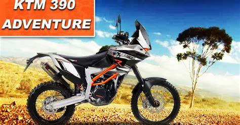 Ktm Dual Sport Motorcycles Of The Biker New Adventure Motorcycles Ktm 390