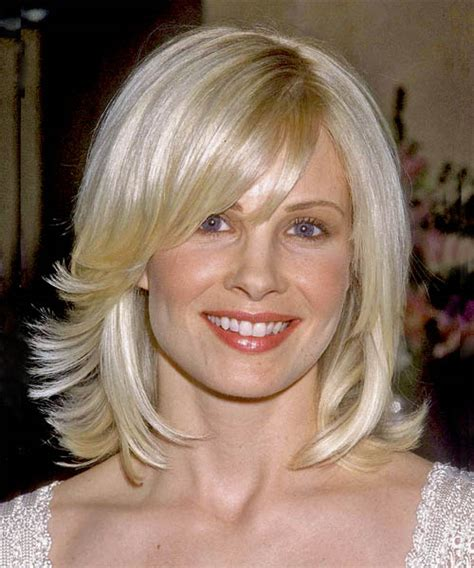 monica potter hairstyles hair cuts  colors
