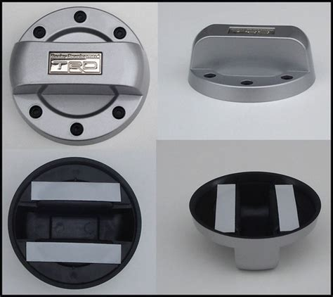 2005 Toyota Corolla Gas Cap 2005 2010 Toyota Matrix Fuel Cap Cover Abs Plastic Silver