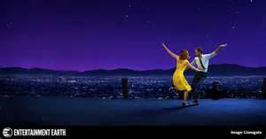 La Review Review La La Land