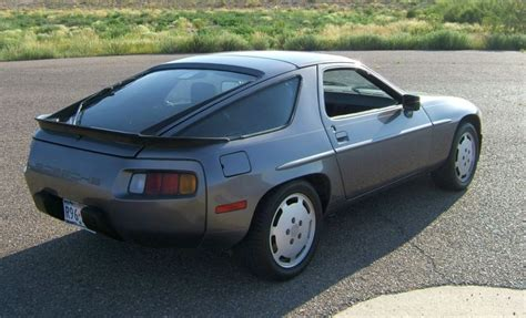 80s porsche 928 top ten 80 s icons