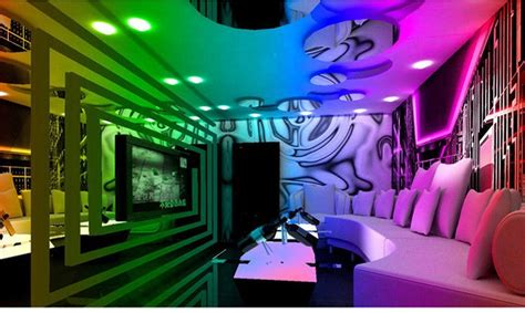 buy led table ls india 20m 5050 rgb led light 600led 30leds m smd