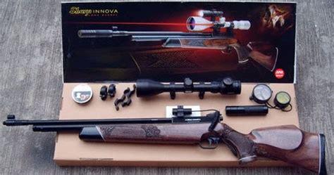 Airsoft Gun Terbaru gun sport sharp innova barrel air rifle