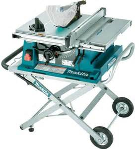 Makita Table Saws Top 5 Portable Tables Saws Construction Tools