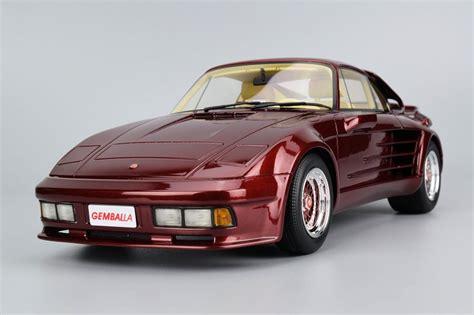 gemballa porsche 911 review bos porsche 911 turbo gemballa avalanche